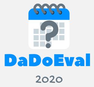 DaDoEval at Evalita 2020