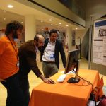 Presenting our demo