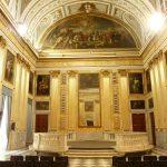 Sala del Minor Consiglio, Palazzo Ducale, Genova