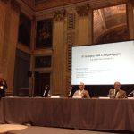 Bernardo Magnini on time, language and technology