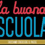 La Buona Scuola Logo