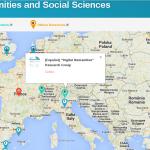 Map in AtlasCSHD