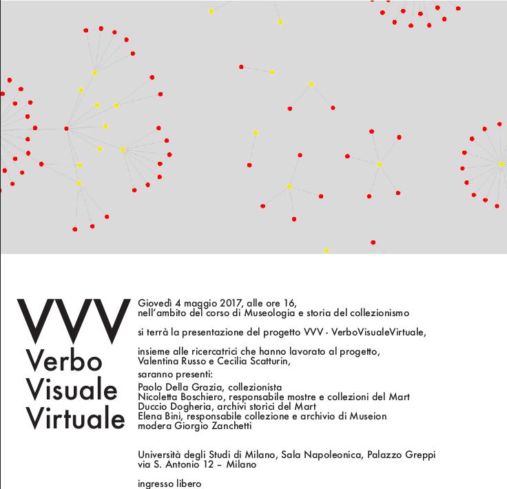 VVV in Milan