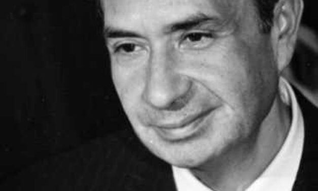 Presentation of National Edition of Aldo Moro's Writings